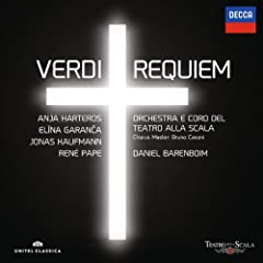 Verdi: Messa da Requiem - Edited David Rosen - 5. Agnus Dei