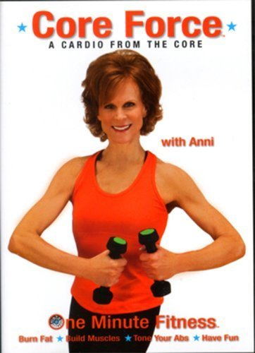 Core Force with Anni Mairs by Anni Mairs