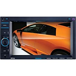 See Boss Audio Systems - Boss Mechless Bv9348b Car Dvd Player - 6.2