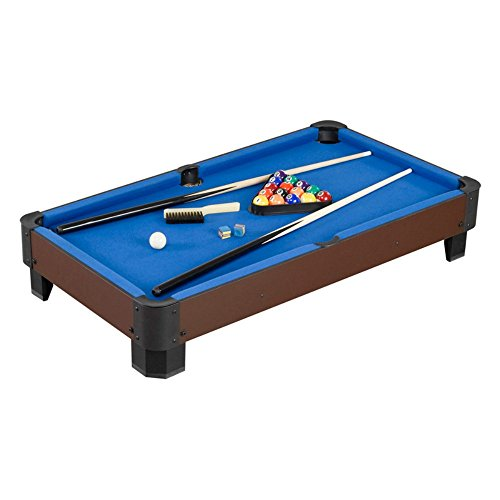 Review Of Hathaway 40 in. Sharp Shooter Table Top Billiard Table