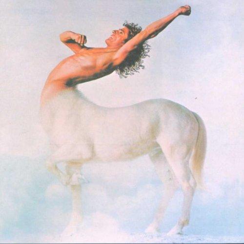 Ride a Rock Horse