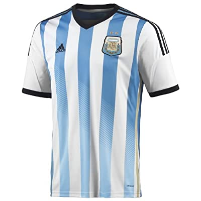 Men's adidas Argentina Home Jersey (Large)