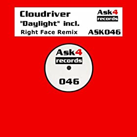Cloudriver Daylight