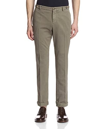 Brunello Cucinelli Men's Slim Fit Chinos