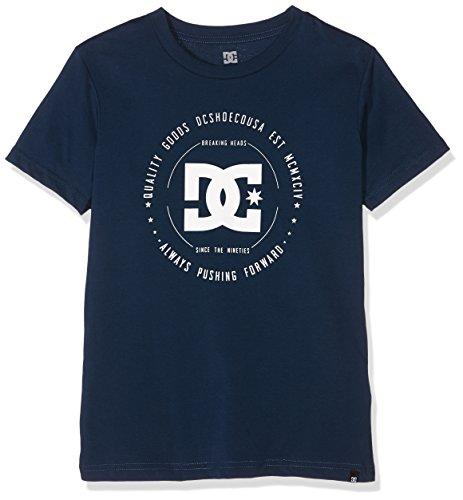 DC-Shoes-Rebuilt-2-SS-Camiseta-para-nio