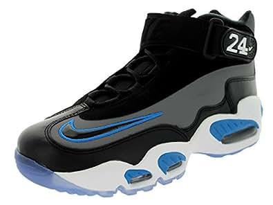 Nike Men\\u0026#39;s Air Griffey Max 1 Cool Grey/Black