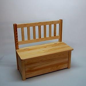 kindersitztruhe kindersitzbank kinder sitzbank truhe. Black Bedroom Furniture Sets. Home Design Ideas