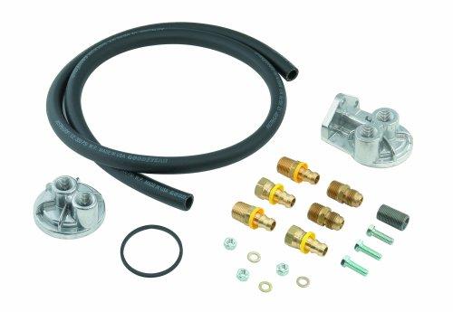 Mr. Gasket 7682 Remote Oil Filter System