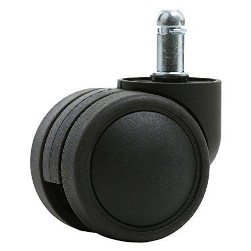 intimate-wm-heart-5-pack-55mm-roller-castor-wheels-replacement-hardwood-floor-protecting-protector-n