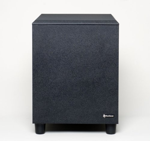 Outlaw Audio M8 Subwoofer