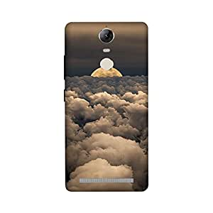 Lenovo Vibe K5 Note Back Cover - Yashas designer mobile back cover cases and cover for Lenovo Vibe K5 Note