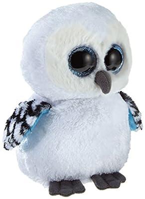 "Ty Beanie Boos Spells Owl 6"" Plush from Ty Beanie Boos"