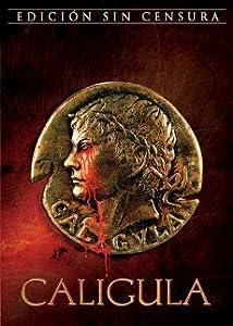 Caligula (2 Disc Uncensored and Uncut Version) [NTSC/REGION 1 & 4 DVD. Import-Latin America]