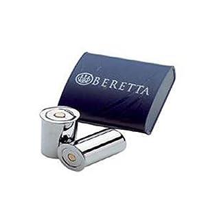 Beretta Deluxe Snap Caps, Set of 2, 12-Gauge