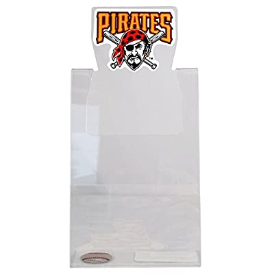 """Pittsburgh Pirates 4"""" x 6"""" Vertical Picture Frame"""