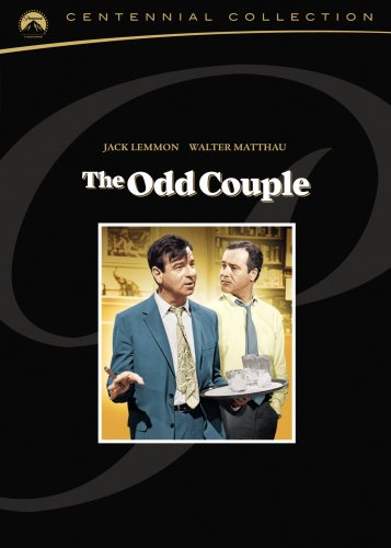 Cover art for  The Odd Couple (The Centennial Collection)