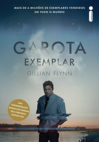 Gillian Flynn - Garota exemplar