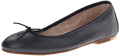 Bloch London Womens Fonteyn Ballet Flat,Navy,36 EU/6 M US