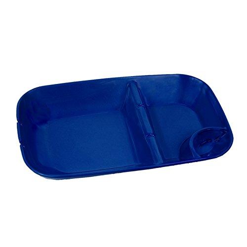 EcoSouLife(エコソウライフ) BBQ Plate (Sky Blue/スカイブルー)