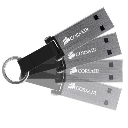 Corsair 64GB USB 3.0 Flash Voyager Mini