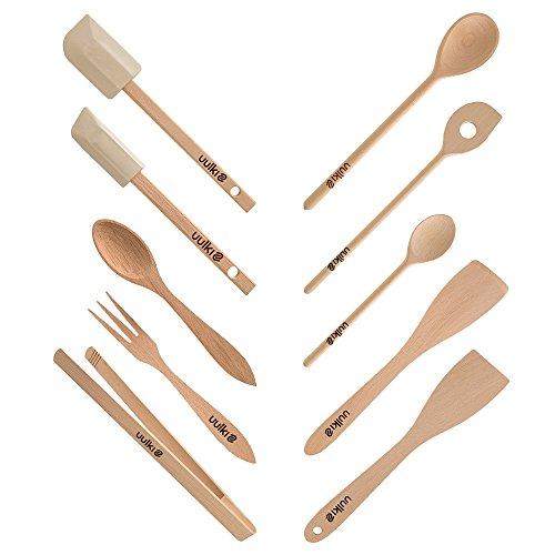 Cuill res de cuisine uulki 0755717800350 moins cher en - Ustensiles de cuisine pas cher en ligne ...