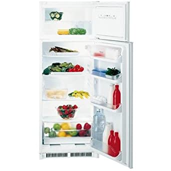 Hotpoint-Ariston 73992 Réfrigérateur A+ Blanc
