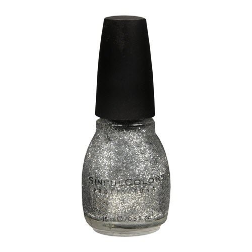Sinful Colors Professional Nail Polish Enamel 923 Queen of Beauty