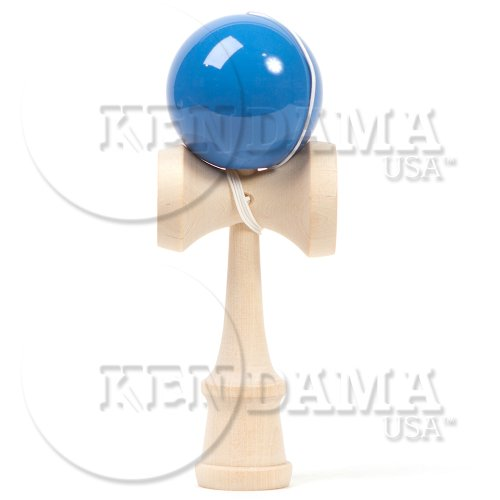 Kendama USA Classic - Blue [Toy]