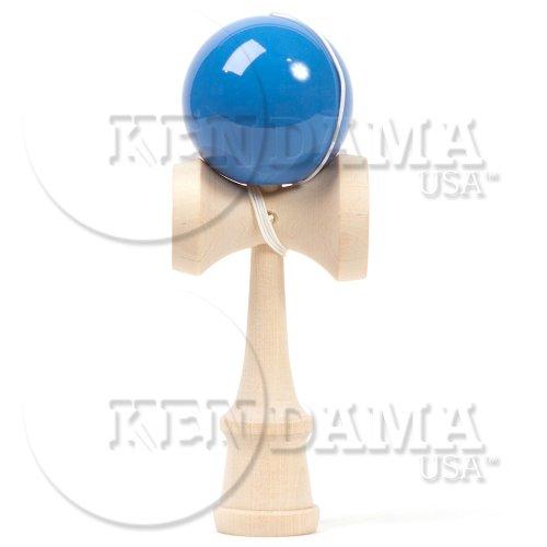 Kendama USA Classic - Blue [Toy] - 1