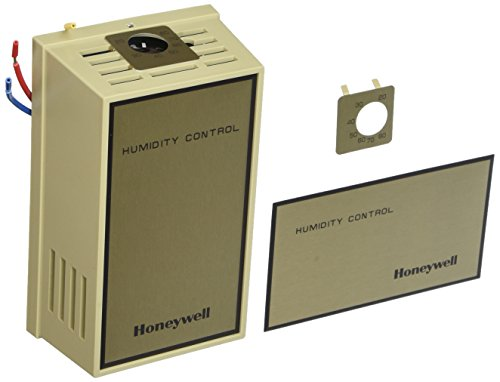 Honeywell H600A1014 Wall Mounted Humidistat - 1