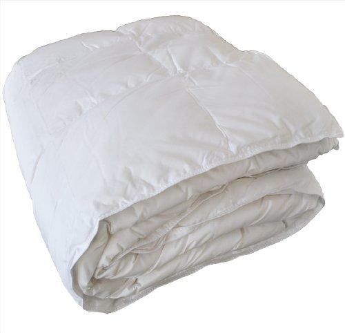 Natural Comfort Allergy-Shield S Tm Luxurious Down Alternative Comforter, Oversize Queen front-695846