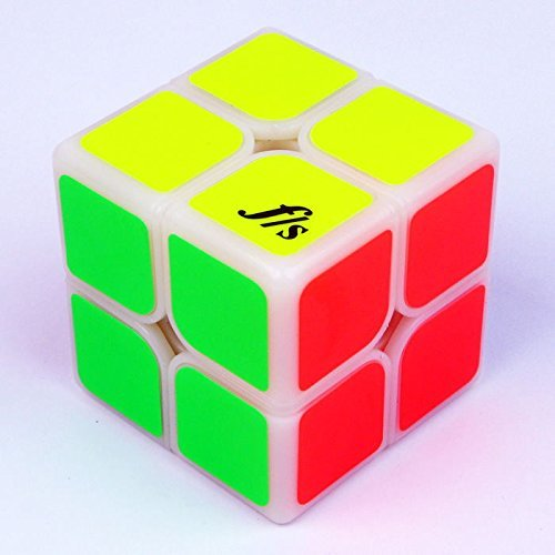 Fangshi 50mm Xingyu 2x2x2 Magic Cube Primary