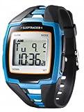 [スリープトラッカー]Sleeptracker 腕時計 プロエリートシリーズ SLEEPTRACKER PRO Elite Mens メンズ ブラック/ブルー [正規輸入品]