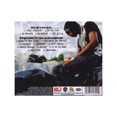 Mavado - Mr. Brooks - A Better Tomorrow 2009 (Newww!!!) 41rXmI4g2gL._SS400_