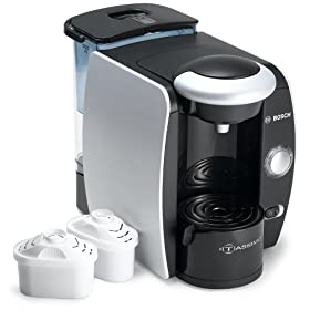 Bosch Tassimo Single Serve Coffee Brewers
