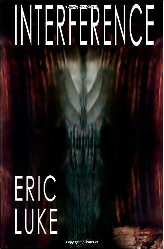 Interference - Eric Luke