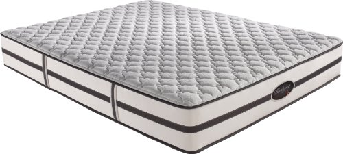 Best Deals Beautyrest Classic Howes Extra Firm Queen Mattress Only Memory Foam Mattress Reviews