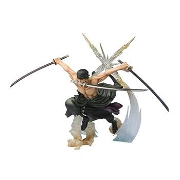 フィギュアーツZERO ロロノア・ゾロ -Battle Ver. 煉獄鬼斬り-