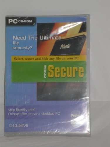 Cosmi Secure Your PC