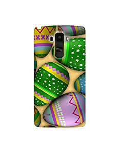 lgg4 stylus ht003 (195) Mobile Case by Mott2 - Shells Stones Colorful Cute