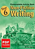 Year 6 - Non-Fiction Writing