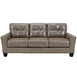 Amazon Flash Furniture Benchcraft Paulie Sofa in