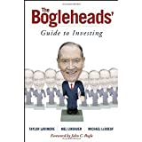 img - for The Bogleheads' Guide to Investing [Hardcover] [2006] 1 Ed. Taylor Larimore, Mel Lindauer, Michael LeBoeuf, John C. Bogle book / textbook / text book