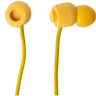 Urbanears Bagis Earphones/Earbuds Headphone - Mustard