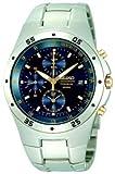Seiko SND449P1 Men's Titanium Chronograph Watch