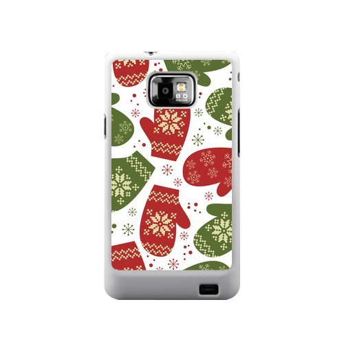 #1  Wishing you peace, joy and happiness through Christmas Samsung Galaxy S2 I9100 Cases Cover Best Case(Not Fit T-mobile and Sprint Version)