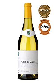 Petit Chablis 2011 - Case of 6