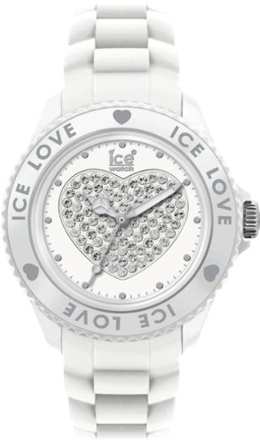 Damen Uhren ICE-WATCH ICE-LOVE LO.WE.U.S.10