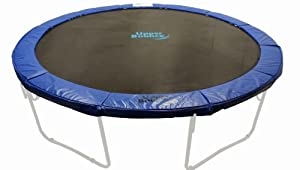 Upper Bounce Super Round Trampoline Safety Pad at Sears.com