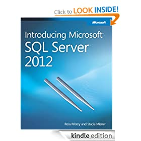 Introducing Microsoft� SQL Server� 2012